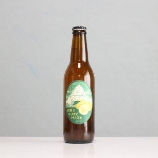 カマドブリュワリー カサギユズヘイズ(camado brewrey Kasagi Yuzz Haze -KYH IPA- )