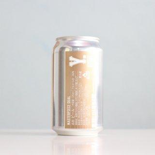 ワイマーケットブルーイング マスターピースデュアル(YMARKET Brewing MASTERPIECE DUAL)