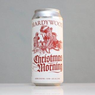 ハーディウッドパーク クリスマスモーニング(Hardywood Park Christmas Morning)