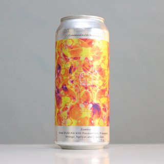 コモンウェルス ゾンビー(Commonwelth Brewing Company Zombie)
