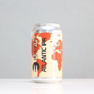 トゥーラビッツ アトランティックIPA(TWO RABBITS Brewing ATLANTIC IPA)