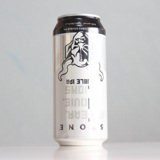 ストーン フェアムービーライオンズ ダブルIPA 逆さ缶ver(Stone Brewing /// Fear.Movie.Lions Double IPA)