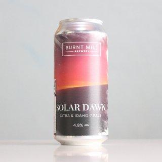 バーントミル ソーラーダウン(Burnt Mill Solar Dawn)