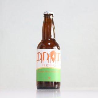 DD4D ブルーイング ポンカンヘイジートリプルIPA(DD4D Brewing Ponkan Hazy Triple IPA)