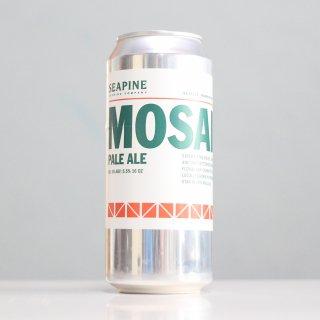 シーパイン モザイクペールエール(Seapine Brewing Mosaic Pale Ale)