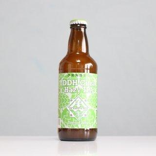 伊勢角屋麦酒 DDHシトラ ヘイジーIPA(ISEKADOYA BEER DDH Citra Hazy IPA)