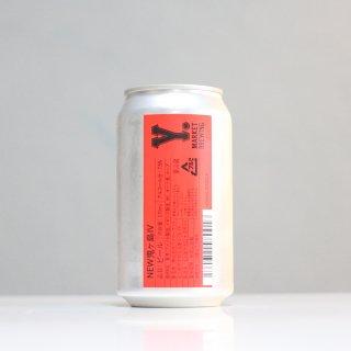 ワイマーケットブルーイング ニュー鬼ヶ島4(YMARKET Brewing NEW ONIGASHIMA �)