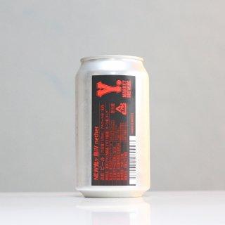 ワイマーケットブルーイング ニュー鬼ヶ島4 ネザー(YMARKET Brewing NEW ONIGASHIMA � nether)