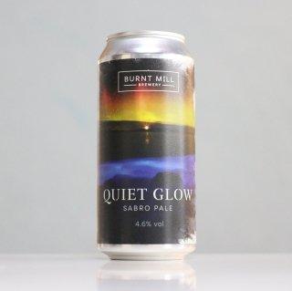 バーントミル クワイエットグロウ(Burnt Mill Quiet Glow)
