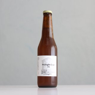 ミツケローカルブルワリー ミッドナイトオーバー(MITSUKE Local Brewrey Midnight Over)