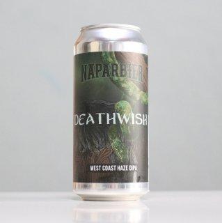ナパルビア デスウィッシュ(Naparbier Death Wish)