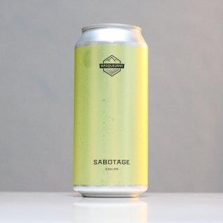バスクランドブルーイング サボタージュ(Basqueland Brewing SABOTAGE)