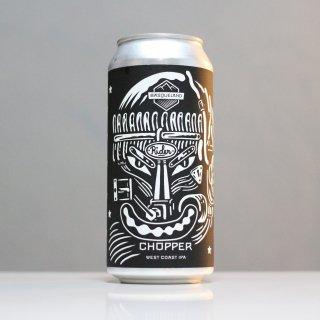 バスクランドブルーイング チョッパー(Basqueland Brewing CHOPPER)