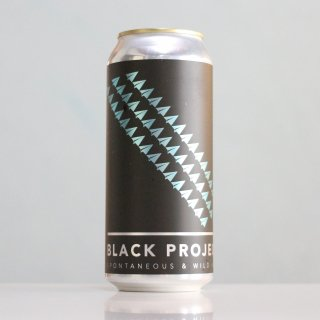 ブラックプロジェクト アダー(BLACK PROJECT Adder)