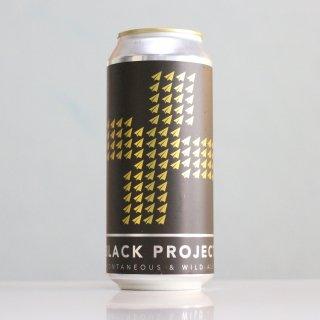 ブラックプロジェクト ハープ(BLACK PROJECT Haarp)