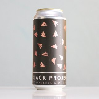 ブラックプロジェクト スピリット(BLACK PROJECT Spirit)