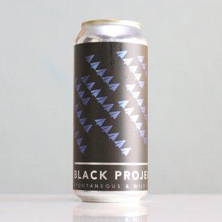 ブラックプロジェクト ニムロッド(BLACK PROJECT Nimrod)