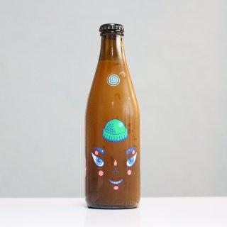 オムニポロ ジーンインアボトル(Omnipollo Jean in a Bottle)