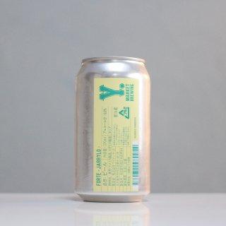 ワイマーケットブルーイング フォルテジャリロー(YMARKET Brewing Forte-Jarrylo)