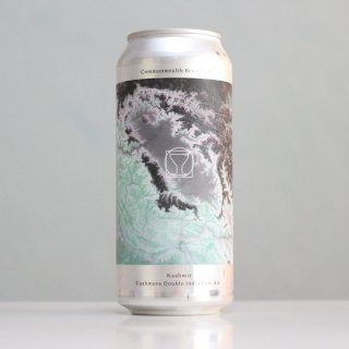 コモンウェルス カシミア(Commonwelth Brewing Company Kashmir)