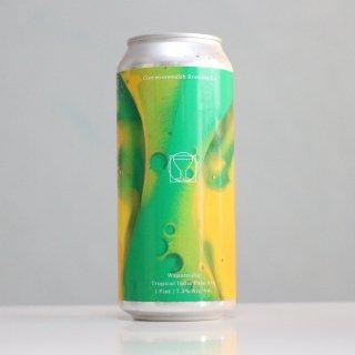 コモンウェルス ワパトゥーリー(Commonwelth Brewing Company Wapatoolie)