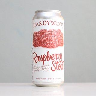 ハーディウッドパーク ラズベリースタウト(Hardywood Park Raspberry Stout)