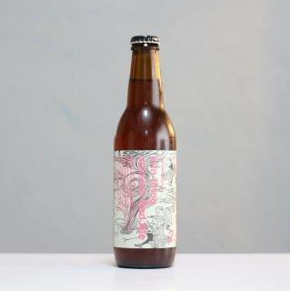 カマドブリュワリー 窯焚物語 第二楽章 窯焚きセッション レッドエール(camado brewrey KAMATAKI MONOGATARI 2 Session Red Ale)