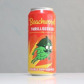 ビーチウッド DDHスリルシーカー(Beachwood DDH Thrillseeker)