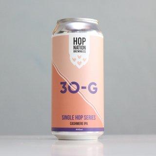 ホップネーション 30G シングルホップシリーズ カシミア(HOP NATION 30G Single Hop Series CASHMERE)