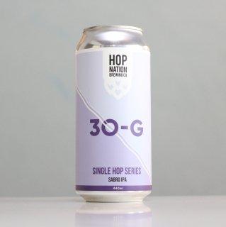 ホップネーション 30G シングルホップシリーズ サブロー(HOP NATION 30G Single Hop Series SABRO)