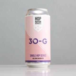 ホップネーション 30G シングルホップシリーズ ネルソンソーヴィン(HOP NATION 30G Single Hop Series NELSON SAUVIN)