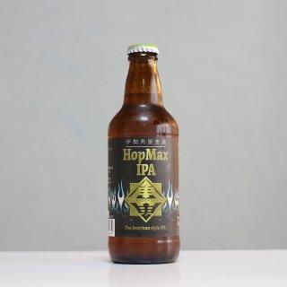 伊勢角屋麦酒 ホップマックスIPA(ISEKADOYA BEER Hop Max IPA)