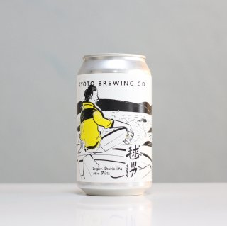 京都醸造 毬男(KYOTO Brewing MARIO)