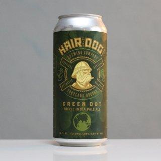 ヘアーオブザドッグ グリーンドット(HAIR OF THE DOG Green Dot)