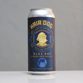 ヘアーオブザドッグ ブルードット(HAIR OF THE DOG Blue Dot)