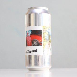 フォームブルワーズ シングスアイイマジンド(Foam Brewers Things I Imagined)