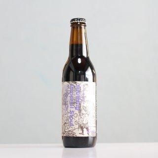 カマドブリュワリー 窯焚物語 第三楽章 「寝落ち」インペリアルスタウト(camado brewrey KAMATAKI MONOGATARI3 Imperial Stout)