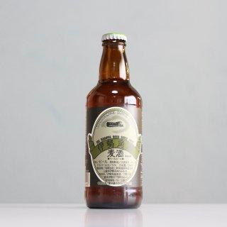 伊勢角屋麦酒 バックトゥザ1997ペールエール(ISEKADOYA BEER Back to the 1997 Pale Ale)