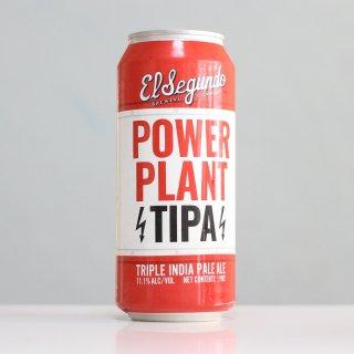 エルセグンド パワープラント トリプルIPA(El Segundo Power Plant TIPA)