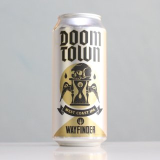 ウェイファインダー ドゥームタウン(WAYFINDER Doom Town)