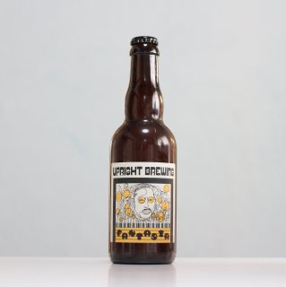 アップライトブルーイング ファンタジア(Upright Brewing Fantasia )