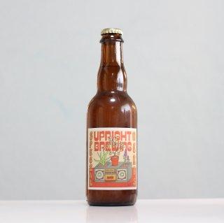 アップライトブルーイング スペシャルハーブス(Upright Brewing Special Herbs)