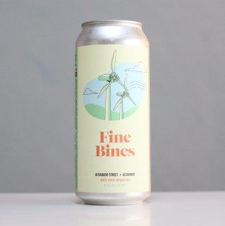 アルヴァラードストリートブルワリー ファインバインズ(Alvarado Street Brewery Fine Bines)