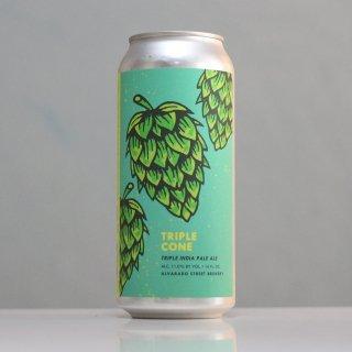 アルヴァラードストリートブルワリー トリプルコーン(Alvarado Street Brewery Triple Cone)