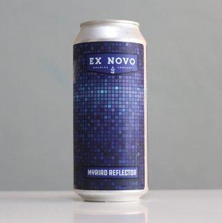 エックスノボ ミリアッドリフレクター(Ex NOVO Myriad Reflector)
