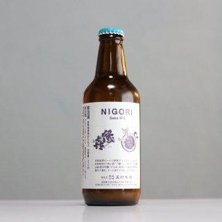 志賀高原ビール にごり NIGORI(SHIGA KOGEN BEER NIGORI)
