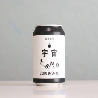 うちゅうブルーイング 宇宙ランド(UCHU Brewing UCHU LAND)
