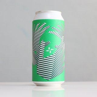 ノース サムハウルーズグラス(North Brewing Co Somehow Lose Glass)