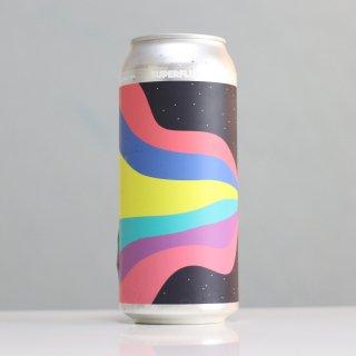 スーパーフラックス ヴェルヴェトーン(Superflux Beer Co Velvetone)