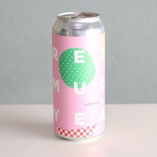 スーパーフラックス×ジャイガンティック プリティマッチイェー(Superflux Beer Co×GIGANTIC Pretty Much Yeah)